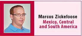 Marcus Zickefoose